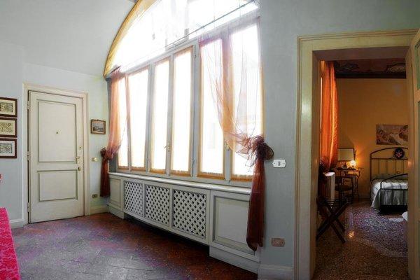 Guesthouse Alba Citta Alta - фото 15