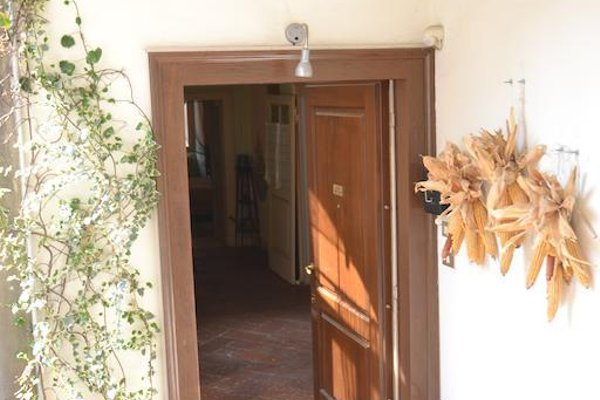 Guesthouse Alba Citta Alta - фото 18