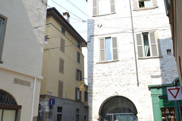 Guesthouse Alba Citta Alta - фото 20