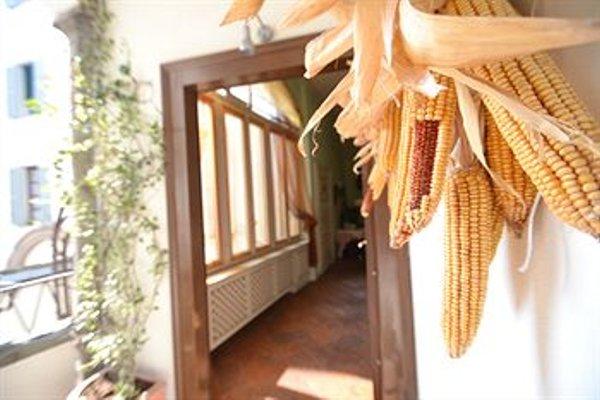Guesthouse Alba Citta Alta - фото 3