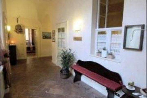 Guesthouse Alba Citta Alta - фото 4