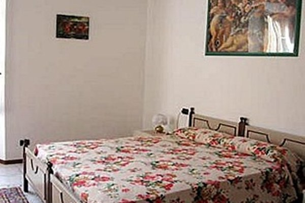 B&B Agnese Bergamo Old Town - фото 50