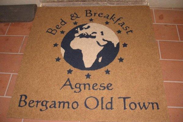 B&B Agnese Bergamo Old Town - фото 14