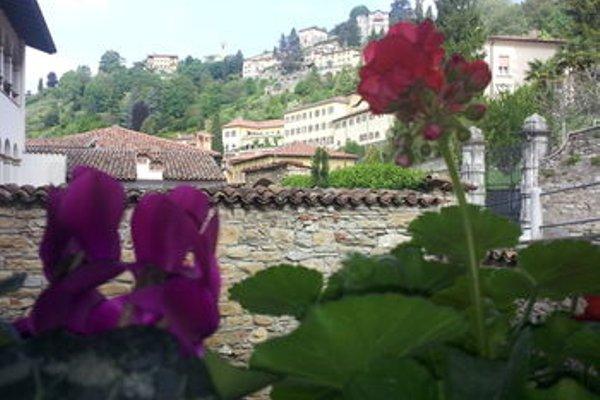 B&B Agnese Bergamo Old Town - фото 22