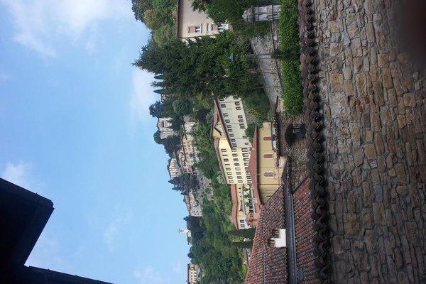 B&B Agnese Bergamo Old Town - фото 23
