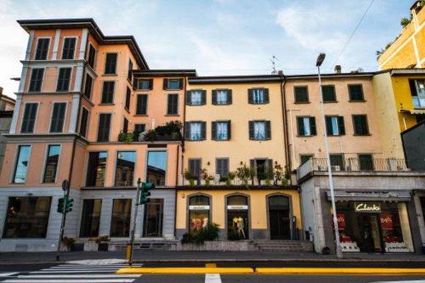 Vip Bergamo Apartments - фото 50