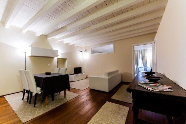 Vip Bergamo Apartments - фото 12