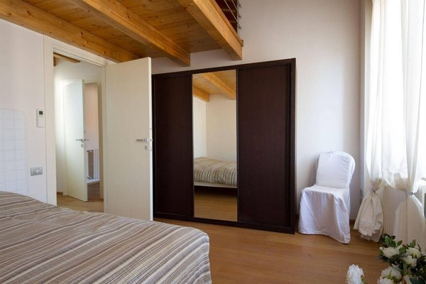 Vip Bergamo Apartments - фото 13