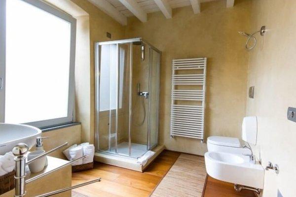 Vip Bergamo Apartments - фото 21