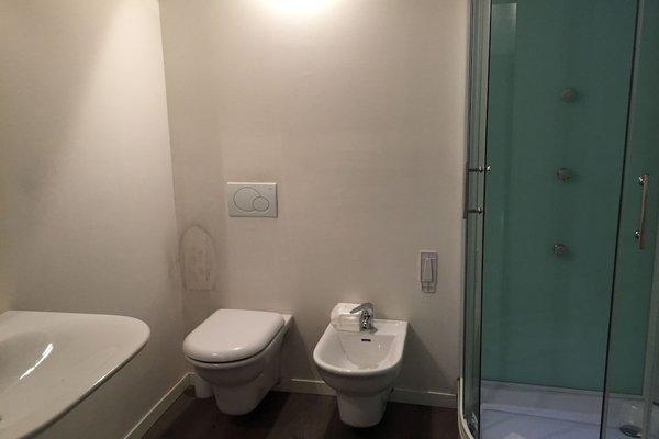 Vip Bergamo Apartments - фото 6