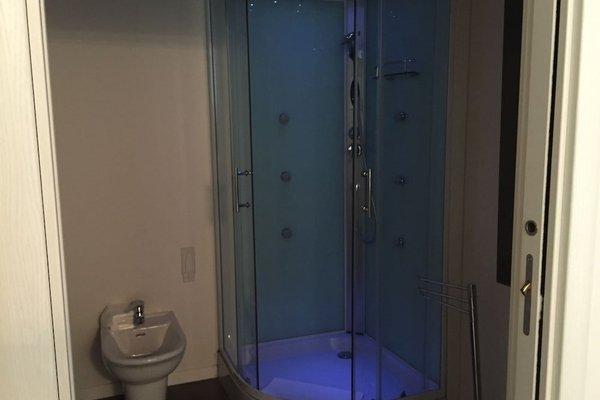 Vip Bergamo Apartments - фото 7