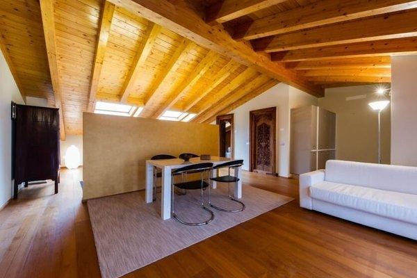 Vip Bergamo Apartments - фото 8