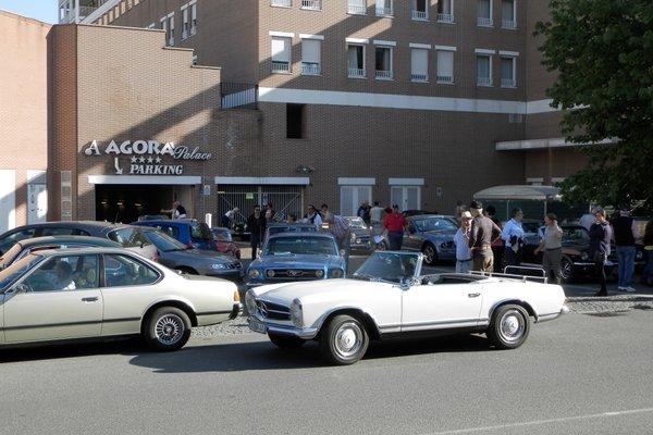 Agora' Palace Hotel - фото 21