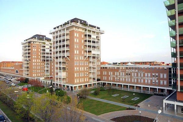 Agora' Palace Hotel - фото 22