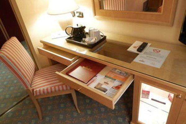 Agora' Palace Hotel - фото 5