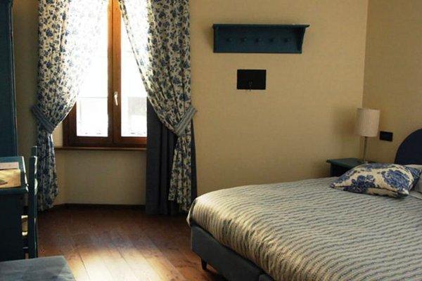 Уютный пансион типа «постель и завтрак» - фото 4