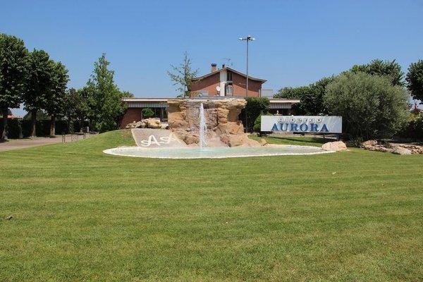 Albergo Aurora - 13