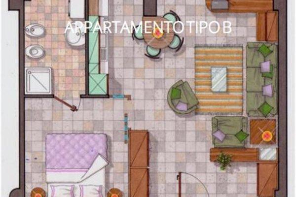 Casa Temporanea - фото 19