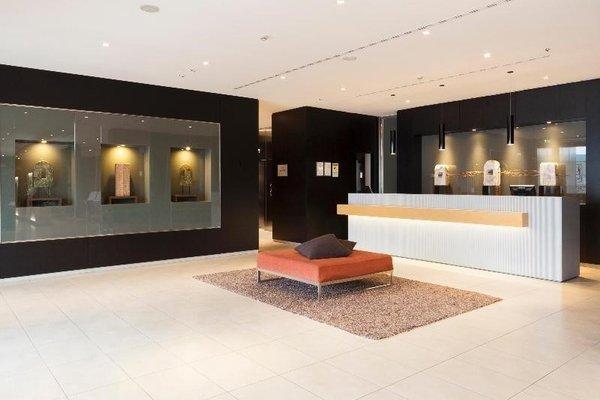 AC Hotel Bologna, a Marriott Lifestyle Hotel - фото 15