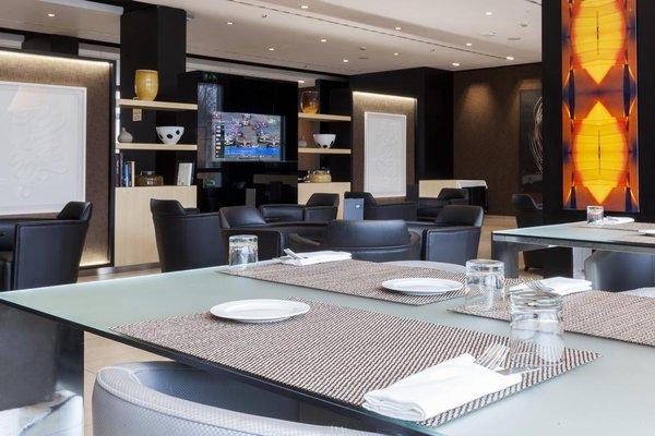 AC Hotel Bologna, a Marriott Lifestyle Hotel - фото 18