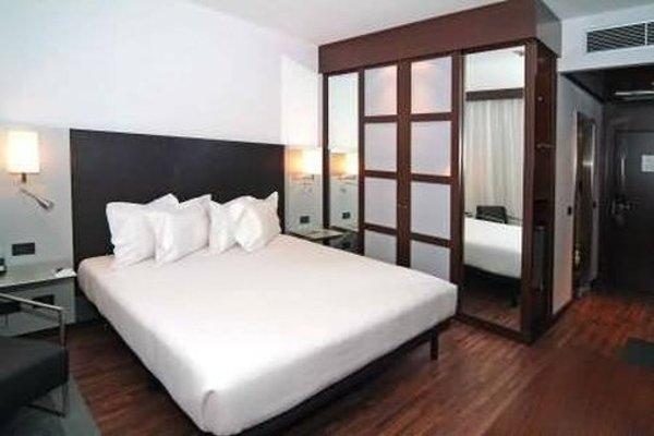 AC Hotel Bologna, a Marriott Lifestyle Hotel - фото 3