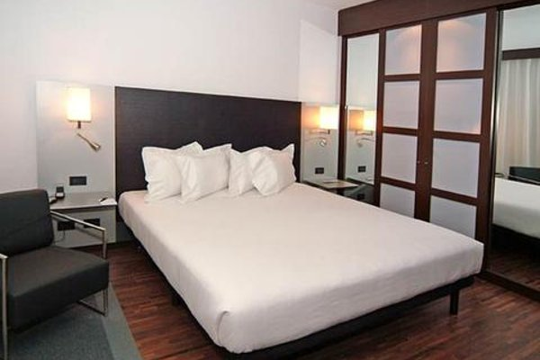 AC Hotel Bologna, a Marriott Lifestyle Hotel - фото 4