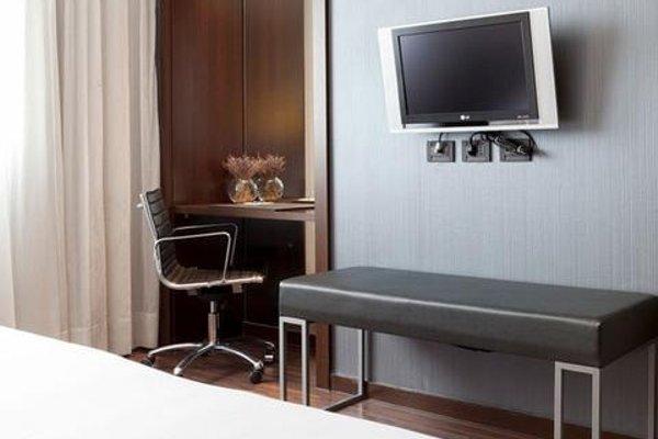 AC Hotel Bologna, a Marriott Lifestyle Hotel - фото 6