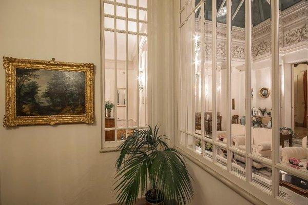 Hotel Corona d'Oro - фото 18
