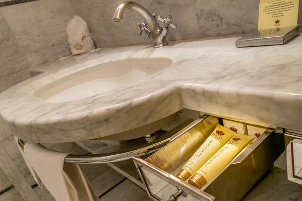 Hotel Corona d'Oro - фото 7