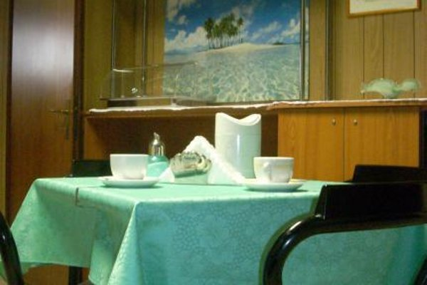 Hotel Tuscolano - фото 17