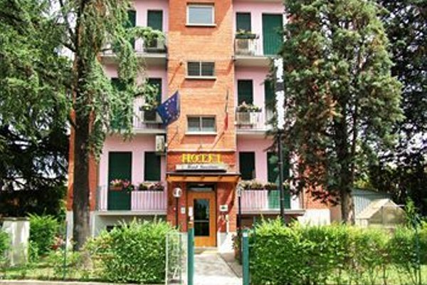 Hotel Tuscolano - фото 22