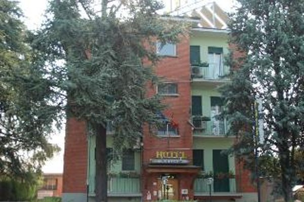 Hotel Tuscolano - фото 23