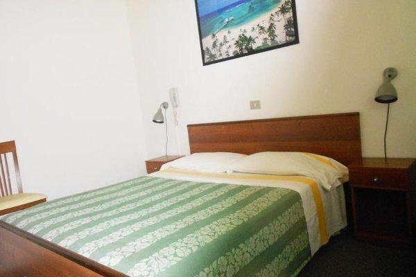 Hotel Tuscolano - фото 3
