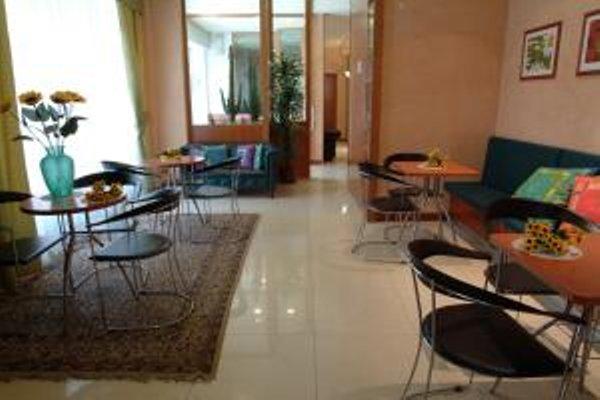 Astor Hotel - фото 7