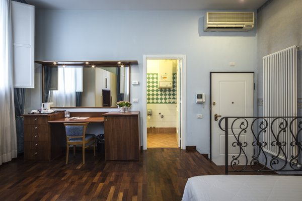 Nuovo Hotel Del Porto - фото 10