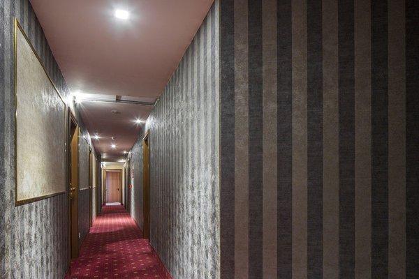 Nuovo Hotel Del Porto - фото 17
