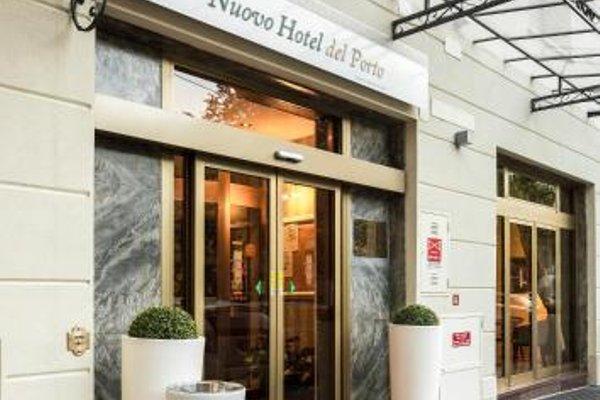 Nuovo Hotel Del Porto - фото 19