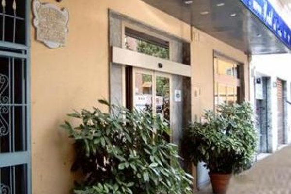 Nuovo Hotel Del Porto - фото 20