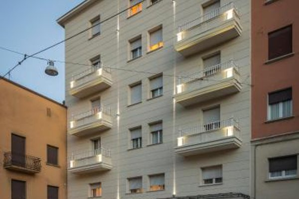 Nuovo Hotel Del Porto - фото 21