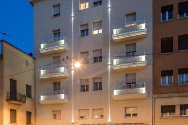 Nuovo Hotel Del Porto - фото 22