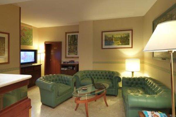 Nuovo Hotel Del Porto - фото 5