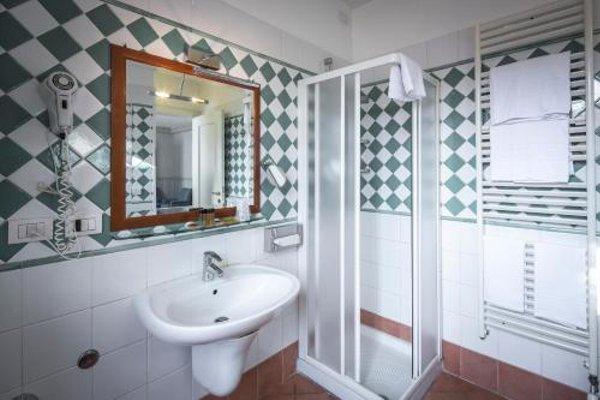 Nuovo Hotel Del Porto - фото 7