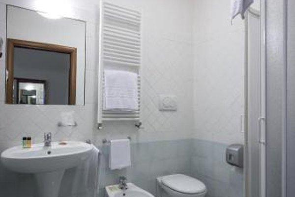 Nuovo Hotel Del Porto - фото 8