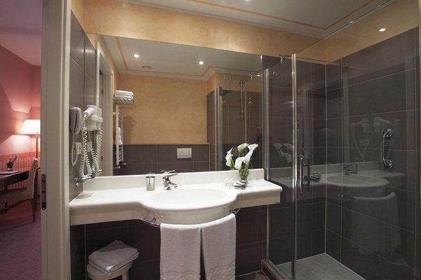 Savoia Hotel Regency - фото 10