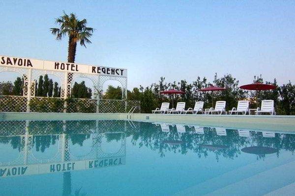 Savoia Hotel Regency - фото 19