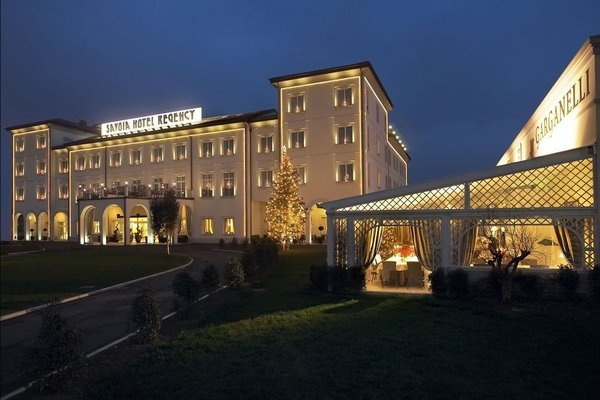 Savoia Hotel Regency - фото 22