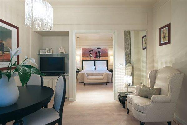 Savoia Hotel Regency - фото 7