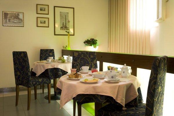 Hotel Corticella - 13