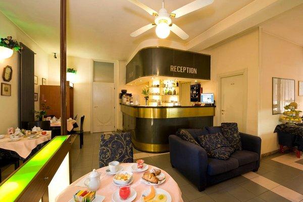 Hotel Corticella - 17