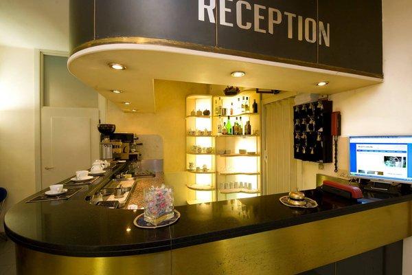 Hotel Corticella - 18